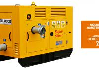 The new S150 Super Silent 30kW Electric developed by Selwood