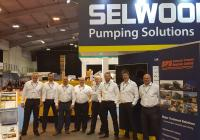 The Selwood Team at Pump Centre Conference