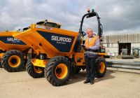 Selwood has launched a QR Code system for its plant range