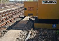 Selwood is a leader in pumps and pumping solutions for the rail industry