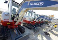 Selwood plant hire