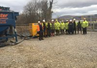 Selwood is providing advice and robust pumping solutions to a major project by United Utilities
