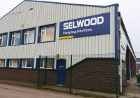 Selwood has opened a new pump rental branch in Birmingham