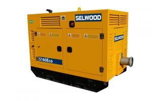 Selwood S160Eco