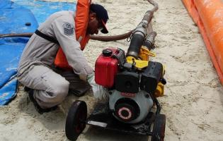 Selwood pumps are in use worldwide for oil industry applications