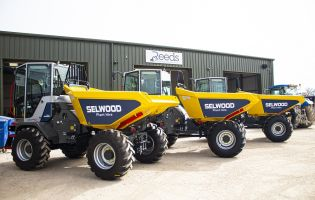 Selwood dumpers