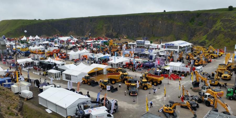 A photo of the Hillhead Exhibition 2016