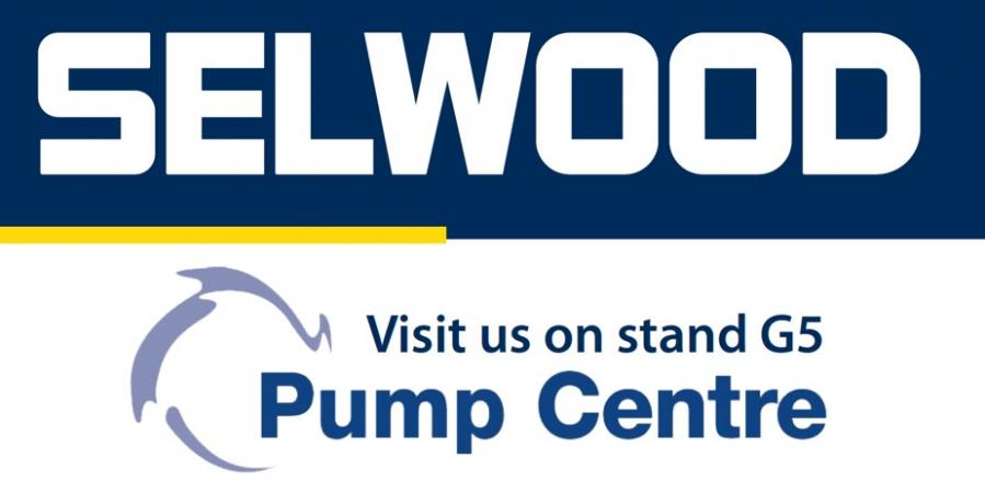Selwood specialists will be showcasing our world-leading pumps at Pump Centre