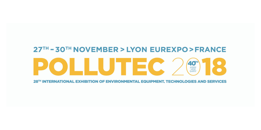 Selwood is supporting DMTP to showcase our pumps at Pollutec 2018