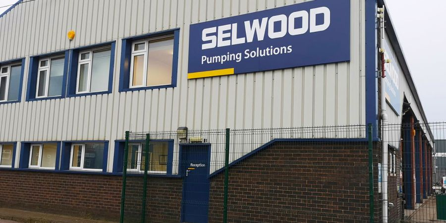 Selwood has opened a new pump rental branch in Birmingham